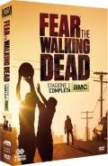 Fear The Walking Dead - Stagione 1 (2 DVD)