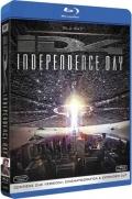 Independence Day - Edizione Rimasterizzata (2 Blu-Ray)