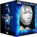 Io Robot - Collector's HEAD Pack - Edizione Limitata (Blu-Ray + Blu-Ray 3D)