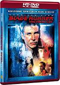 Blade Runner - Final Cut (2 HD DVD)