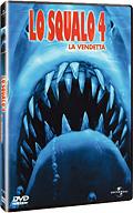 Lo Squalo 4: La Vendetta - Special Edition