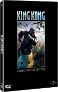 King Kong di Peter Jackson - Limited Edition (2 DVD)