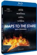 Maps to the stars (Blu-Ray)