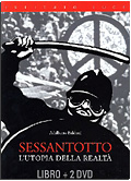 Sessantotto: L'utopia della realtà (2 DVD + Libro)