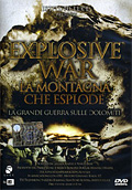 Explosive War: La Montagna che esplode