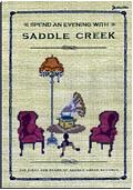 Saddle Creek - Spend An Evening with Saddle Creek