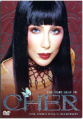 Cher - The Very Best of Cher: The Video Hits Collection