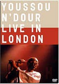 Youssou N'Dour - Live at Union Chapel