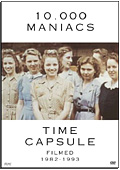 10000 Maniacs - Time Capsule