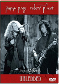 Jimmy Page & Robert Plant - No Quarter: Unledded