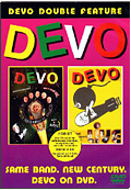 Devo - The Complete Truth About De-Evolution: Devo Live (2 DVD)