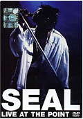 Seal - Live at the Point, Dublin
