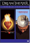 Dream Theater - Live in Tokyo & Five Years In A Livetime (2 DVD)
