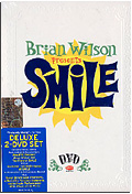 Brian Wilson - Presents Smile (2 DVD)
