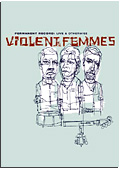 Violent Femmes - Permanent Record: Live and Otherwise
