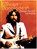 George Harrison and Friends - Concert For Bangladesh (2 DVD)