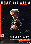 Richard Strauss - Death and Transfiguration, Metamorphoses (1989)