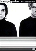 Savage Garden - Video Collection