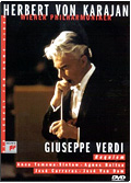 Giuseppe Verdi - Requiem - Herbert Von Karajan