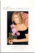 Barbra Streisand - Timeless