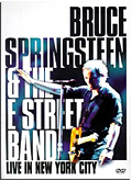 Bruce Springsteen & The E Street Band - Live in New York City (2 DVD)