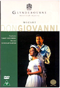 Wolfgang Amadeus Mozart - Don Giovanni (1995)