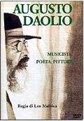 Augusto Daolio - Musicista, poeta, pittore