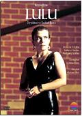 Alan Berg - Lulu (1996)