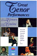 Great Tenor Performances (1997)