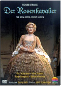Richard Strauss - Rosenkavalier (Il Cavaliere della Rosa) (1985)