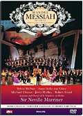George Frideric Handel - Messiah - The 250th Anniversary Performance (1992)