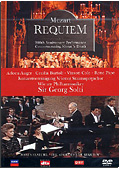 Wolfgang Amadeus Mozart - Requiem (1991)