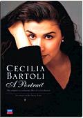 Cecilia Bartoli - A Portrait (1992)