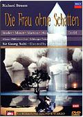 Richard Strauss - Die Frau Ohne Schatten (Donna senz'ombra) (2 Dvd)