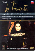 Giuseppe Verdi - La Traviata (1994)