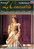 Gioacchino Rossini - La Cenerentola (1995)