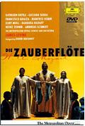 Wolfgang Amadeus Mozart - Il Flauto Magico (Die Zauberflote) (1991)