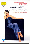 Anne-Sophie Mutter - A Life with Beethoven