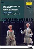 Richard Strauss - Der Rosenkavalier (Il Cavaliere della Rosa) (2 Dvd)
