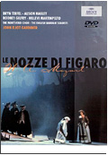 Wolfgang Amadeus Mozart - Le Nozze di Figaro (1993)