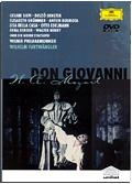 Wolfgang Amadeus Mozart - Don Giovanni (1955)