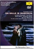 Giuseppe Verdi - Un Ballo in Maschera (1990)