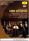 Giuseppe Verdi - Simon Boccanegra (1995)