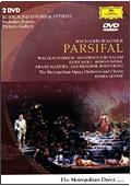 Richard Wagner - Parsifal (2 Dvd) (2002)