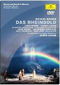 Richard Wagner - L'Oro del Reno (Das Rheingold) (1990)