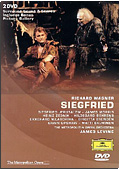 Richard Wagner - Sigfrido (Siegfried) (2 Dvd)