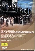 Richard Wagner - Il Crepuscolo degli Dei (Gotterdammerung) (2 Dvd)
