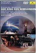 Richard Wagner - Der Ring Des Nibelungen (L'Anello del Nibelungo) (7 Dvd)
