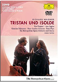 Richard Wagner - Tristano e Isotta (Tristan und Isolde) (2 Dvd) (2001)