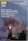 Richard Wagner - La Valchiria (Die Walkure) (2 Dvd) (1990)
